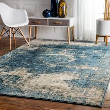 red area rugs 5x8 area rugs blue rug juniper persian style rugs blue wool rug