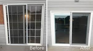 window and sliding door upgrades patio