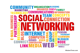how to achieve social networking