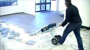 removing floor tiles from concrete remove tiles windows removing floor tile from concrete how to cute
