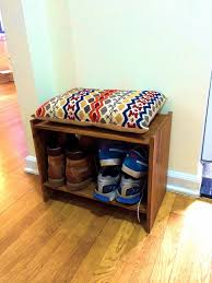 Diy Shoe Rack Diy Shoe Storage Crafting Tips For Organizing Your Home