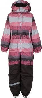 <b>Комбинезон</b> для девочек <b>LASSIE</b> Siiko <b>розовый</b> цвет - купить за ...