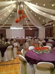 Decorated Reception Halls Wedding Lds Cultural Halls Event Masters Decor