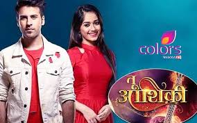 tu aashiqui synopsis aired on colors tv