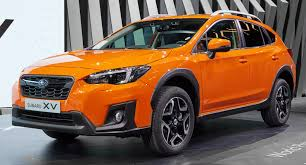 2018 subaru xv interior. perfect interior after an unplanned leak by a japanese magazine the 2018 subaru xv has  finally been revealed at ongoing geneva motor show and subaru xv interior