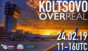Vatrus Koltsovo Overreal