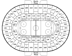 South Carolina Basketball Arena Seating Chart Seating Charts North Charleston Coliseum Performing Arts
