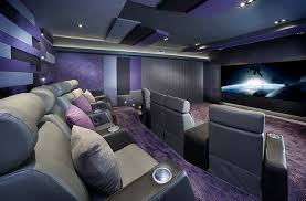 Small Picture Montreal Home Theater Contemporary Home Theater Montreal