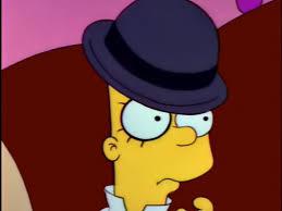 Comics Review The Simpsons Treehouse Of Horror 22 U2013 BubbleblabberBart Treehouse Of Horror