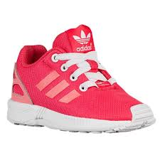 adidas girls. toddler pink originals girls adidas joy kids shoes flux running zx 530491hg