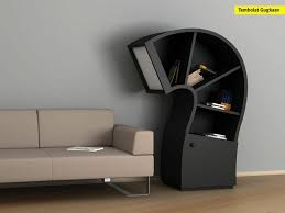 nice 30 unusual furniture. We Have For You A Collection Of Furniture Designs, Through Which Can Get Inspiration. 30 Unusual And Creative Bookshelf Designs Nice I