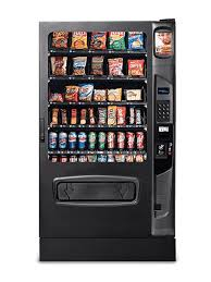 Usi Vending Machine Enchanting USI Alpine VT48