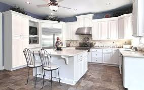 Cute White Thermofoil Kitchen Cabinets Cabinet Doors Drawer Fronts