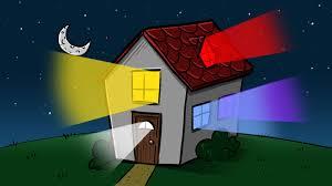 lighting in house. Lighting In House H
