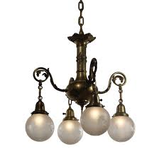 Neoclassical lighting Outdoor Neoclassical Chandelier With Wheel Cut Shades Antique Lighting u2039 u203a Preservation Station Neoclassical Chandelier With Wheel Cut Shades Antique Lighting