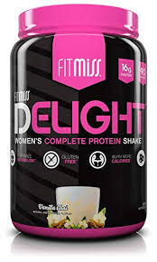 fitmiss delight protein powder healthy nutritional shake for women whey protein fruits