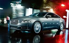 2010 jaguar xj 3 wallpaper hd car