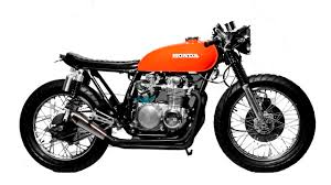how to build a cafe racer step by step a to z