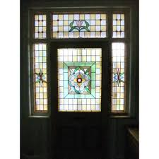 door design stained glass front door repair front door ideas victorian stained glass door google search