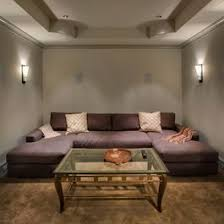 Small Media Room Design Ideas, Pictures, Remodel, and Decor - page 2