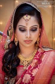 indian makeup prom hair wedding inspiration fashion a imran h photography facebook phtosbyimran bride portraitbridal makeupindian beauty