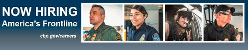 find companies cbp officer job description