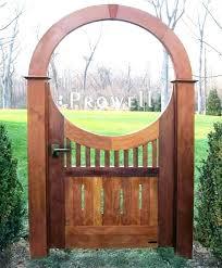wooden garden arbor wooden garden arbor wood arbor with gate wood garden arbor with gate custom