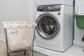 How Big Is A Washing Machine The Best Washer And Dryer