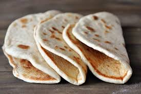 Image result for pita bread