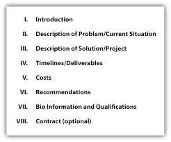 Sample Of Selling Product Proposal Term Paper Sample