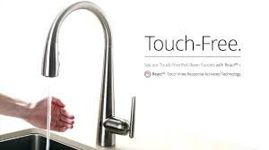 moen motionsense kitchen faucet arbor pulldown featuring kitchen faucet moen motionsense troubleshooting