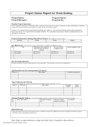 Network Incident Report Template Performance Audit Format