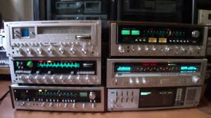 vintage pioneer receiver. vintage monster receiver: marantz 2500 / 4400 pioneer qx-949 sansui 9090db 8900zdb z-7000 - youtube vintage pioneer receiver