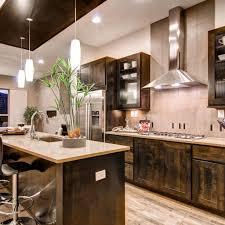 Rustic Kitchen Furniture Trend Rustic Modern Kitchen Cabinets Modern Kitchen Ideas