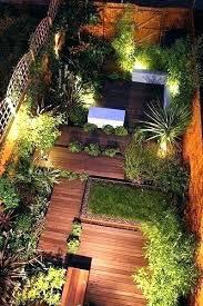 outdoor garden lighting yard ideas61 garden
