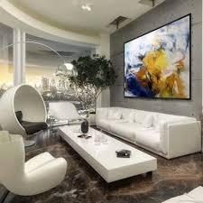 contemporary colorful horizontal