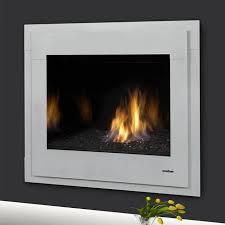 heat glo 6000 modern gas fireplace