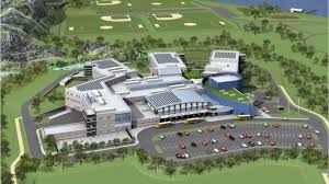 High tech modern architecture buildings Hi Tech Cnncom High Tech High School Going From Obsolete To 21st Century In Secaucus