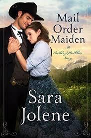 Mail Order Maiden