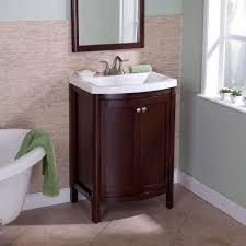 home depot bathroom vanities 24 inch. exellent inch 24 inch bathroom vanity home depot inch bathroom vanity home depot   decorators collection madeline in chestnut on vanities