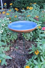 Diy tomato cage Nepinetwork Diy Tomato Cage Bird Bath Hometalk How To Make Diy Tomato Cage Bird Bath Hometalk