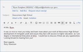 how do you email a resumes what to say in an email when sending your resume fluently me