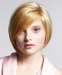 Hairstyles For Chubby Faces 36 Amazing 24 Beautiful Cute Short Layered Haircuts For Round Faces