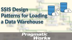 Ssis Design Patterns For Loading A Data Warehouse Ssis Design Patterns For Loading A Data Warehouse