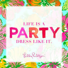 Lilly Pulitzer Quotes Adorable Best Lilly Pulitzer Quotes