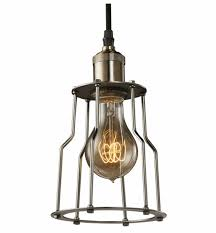 cage lighting pendants. chic cage pendant light marvelous small remodel ideas with lighting pendants l