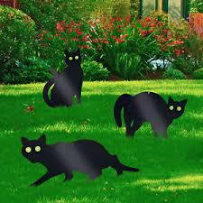 cat repellent for garden. 3 PACK GARDEN SCARE CAT PEST DETERRENT REPELLENT SCARER NUISANCE CONTROL FOX NEW Cat Repellent For Garden