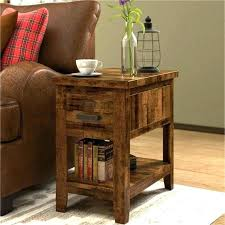 round end tables with storage round end tables with storage architecture landscape exceptional wood end table