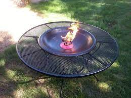 18 diy propane fire pit projects that