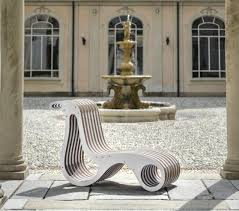 Sustainable Design Cardboard Furniture at Design Junction 2014
